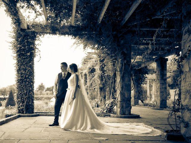 La boda de Pablo y Paula