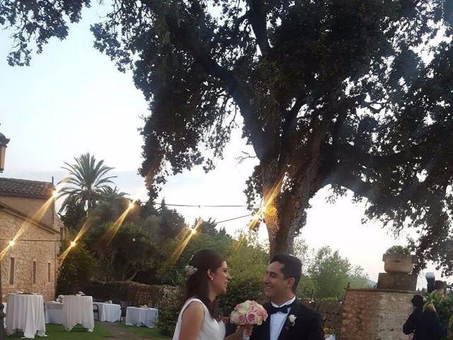 La boda de Tolo y Montse en Porreres, Islas Baleares 7