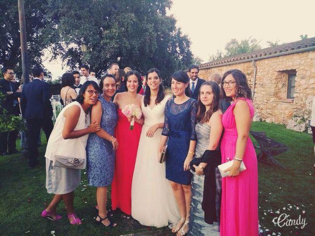 La boda de Tolo y Montse en Porreres, Islas Baleares 10