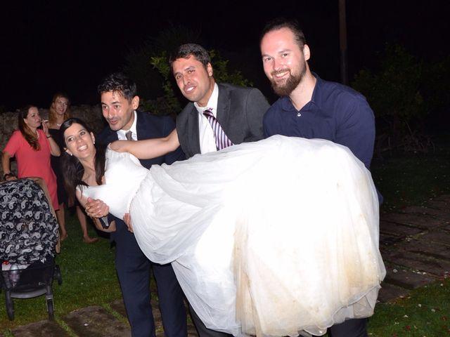La boda de Tolo y Montse en Porreres, Islas Baleares 11