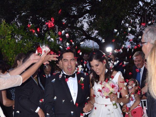 La boda de Tolo y Montse en Porreres, Islas Baleares 13