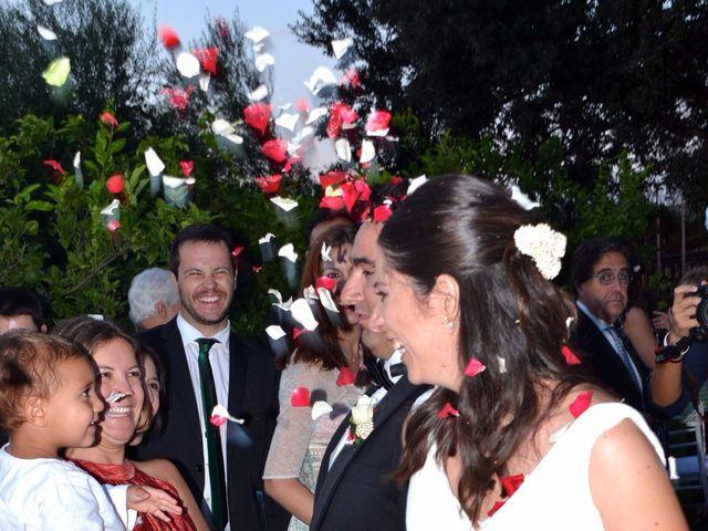 La boda de Tolo y Montse en Porreres, Islas Baleares 14