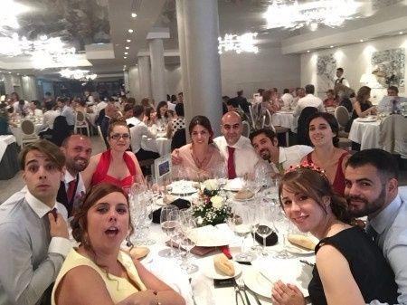La boda de Simón y Cova en Gijón, Asturias 2
