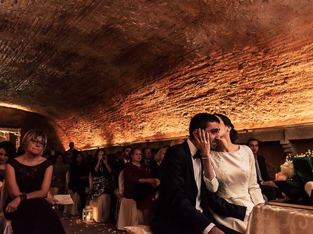 La boda de Juan y Patricia en Tarragona, Tarragona 9