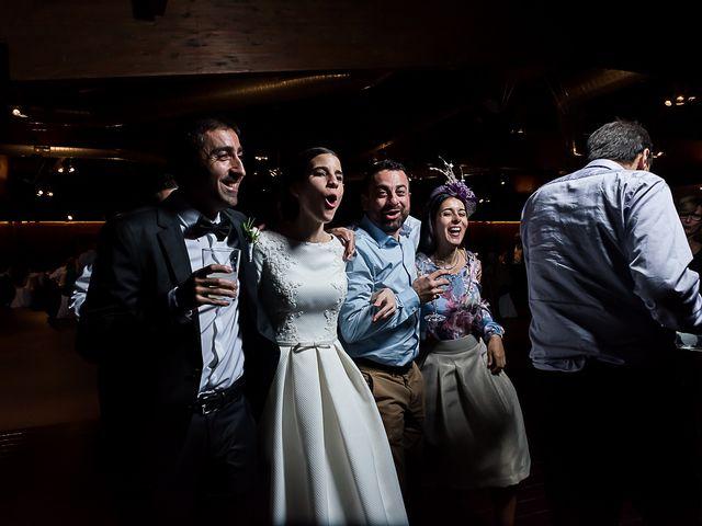La boda de Juan y Patricia en Tarragona, Tarragona 18
