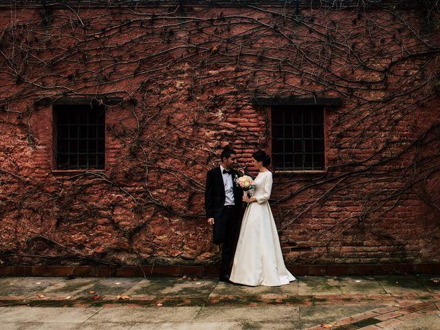 La boda de Juan y Patricia en Tarragona, Tarragona 28