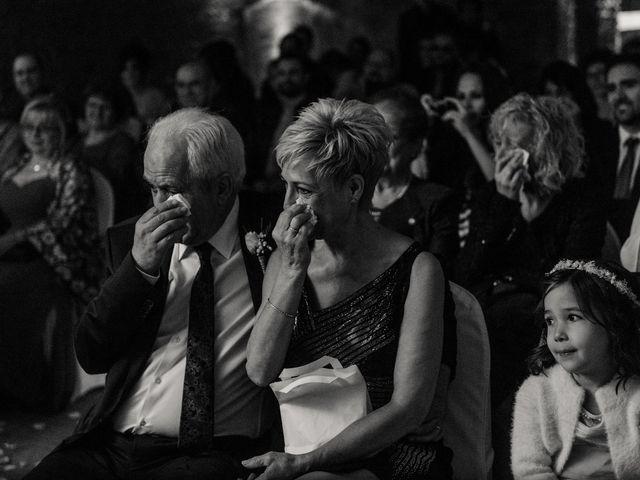 La boda de Juan y Patricia en Tarragona, Tarragona 32