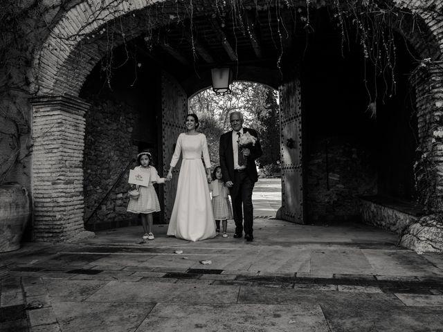 La boda de Juan y Patricia en Tarragona, Tarragona 33