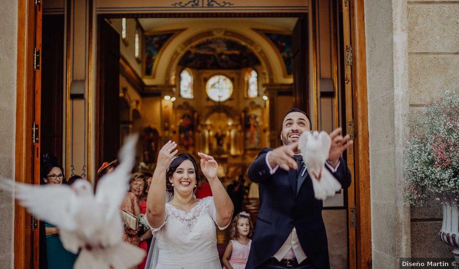 La boda de Juan Manuel y Nuria en Murcia, Murcia