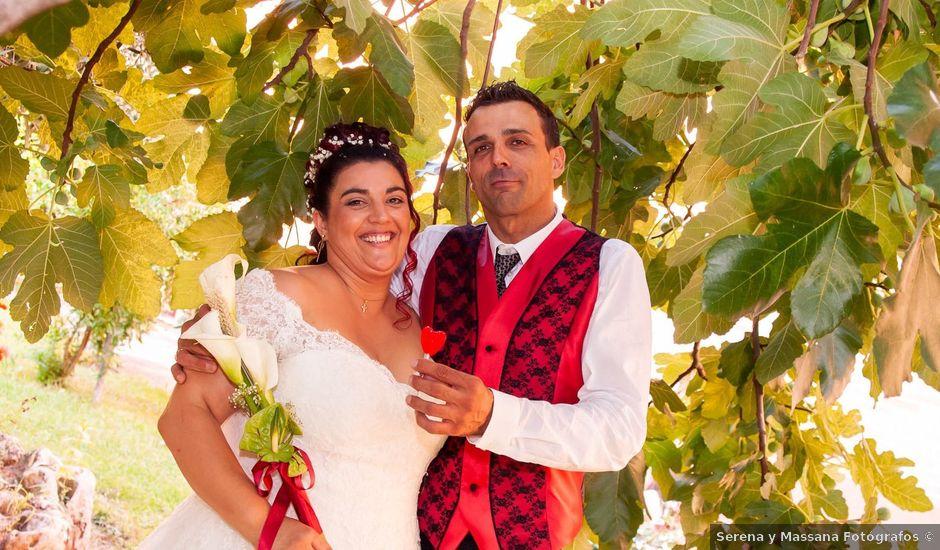 La boda de Carlos y Laura en Azuqueca De Henares, Guadalajara