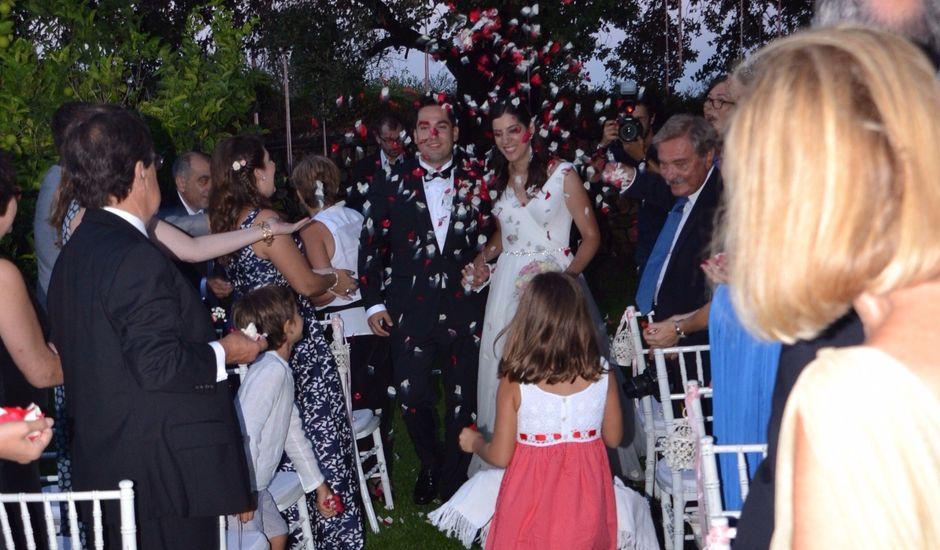 La boda de Tolo y Montse en Porreres, Islas Baleares