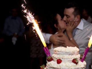 La boda de Vanessa y Juan Carlos 3
