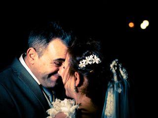 La boda de Vanessa y Juan Carlos