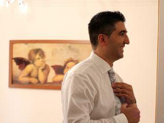 La boda de romina y leo 1