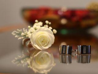 La boda de romina y leo 2