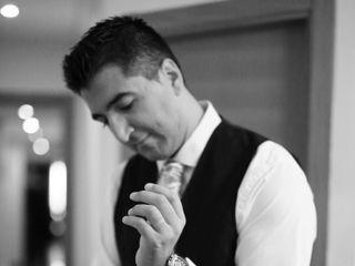 La boda de romina y leo 3