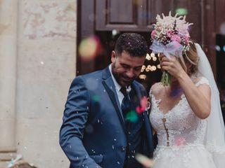 La boda de Veronica y Jose