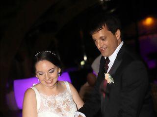La boda de Patricia y Fernando 2