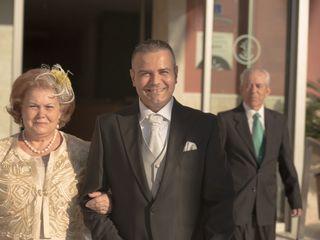 La boda de Ana y Jose Carlos 3