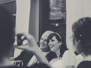 La boda de Noelia y Kristian 3