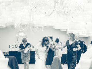 La boda de Noelia y Kristian 2