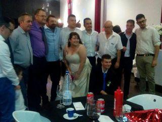 La boda de Brenda y Sergio 1