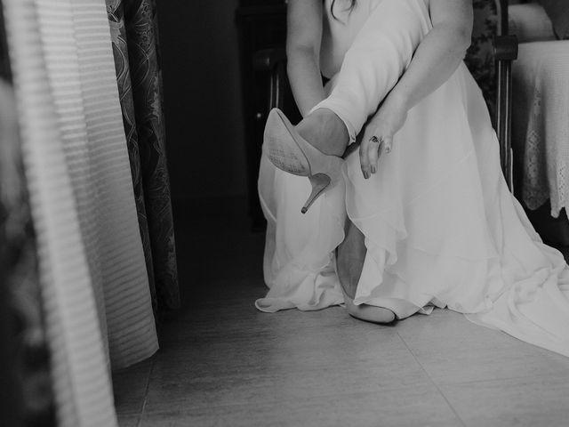 La boda de Jose y Nieves en Carrion De Calatrava, Ciudad Real 37