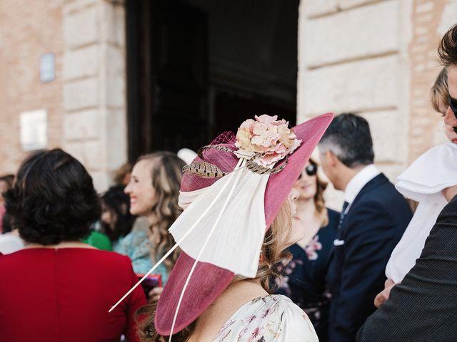 La boda de Jose y Nieves en Carrion De Calatrava, Ciudad Real 53