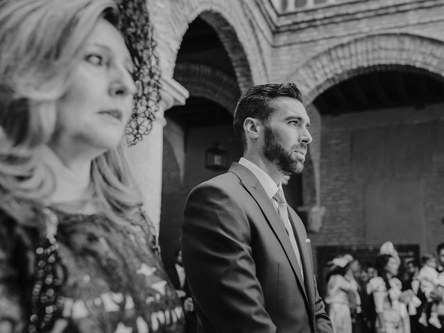 La boda de Jose y Nieves en Carrion De Calatrava, Ciudad Real 59