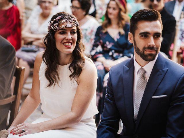 La boda de Jose y Nieves en Carrion De Calatrava, Ciudad Real 68