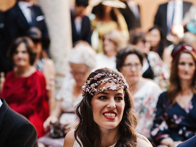 La boda de Jose y Nieves en Carrion De Calatrava, Ciudad Real 69