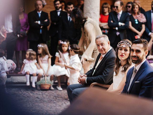 La boda de Jose y Nieves en Carrion De Calatrava, Ciudad Real 70