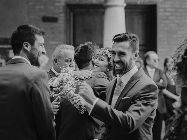 La boda de Jose y Nieves en Carrion De Calatrava, Ciudad Real 71