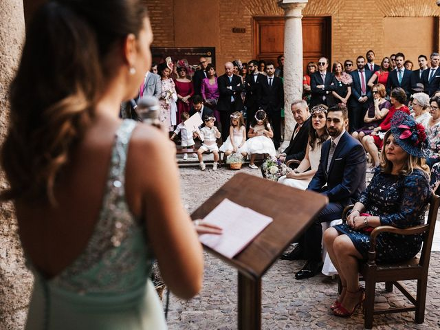 La boda de Jose y Nieves en Carrion De Calatrava, Ciudad Real 72