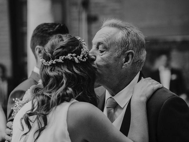 La boda de Jose y Nieves en Carrion De Calatrava, Ciudad Real 76