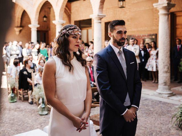 La boda de Jose y Nieves en Carrion De Calatrava, Ciudad Real 77