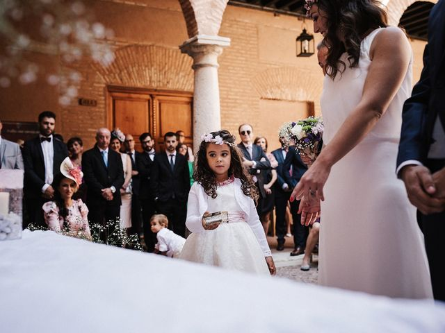 La boda de Jose y Nieves en Carrion De Calatrava, Ciudad Real 78