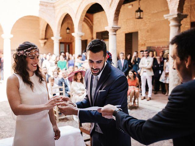La boda de Jose y Nieves en Carrion De Calatrava, Ciudad Real 79