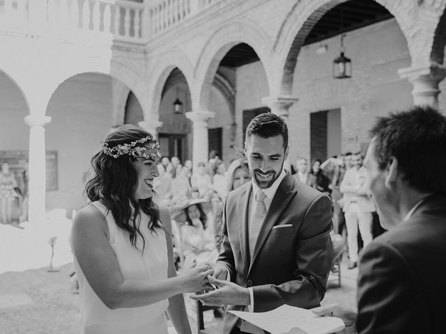 La boda de Jose y Nieves en Carrion De Calatrava, Ciudad Real 80