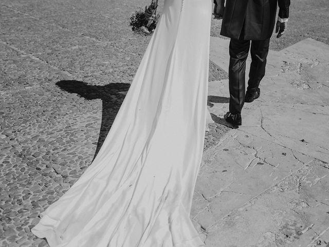 La boda de Jose y Nieves en Carrion De Calatrava, Ciudad Real 90