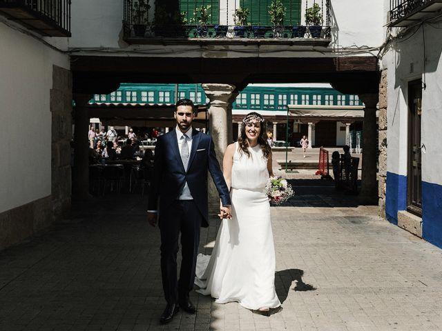 La boda de Jose y Nieves en Carrion De Calatrava, Ciudad Real 2
