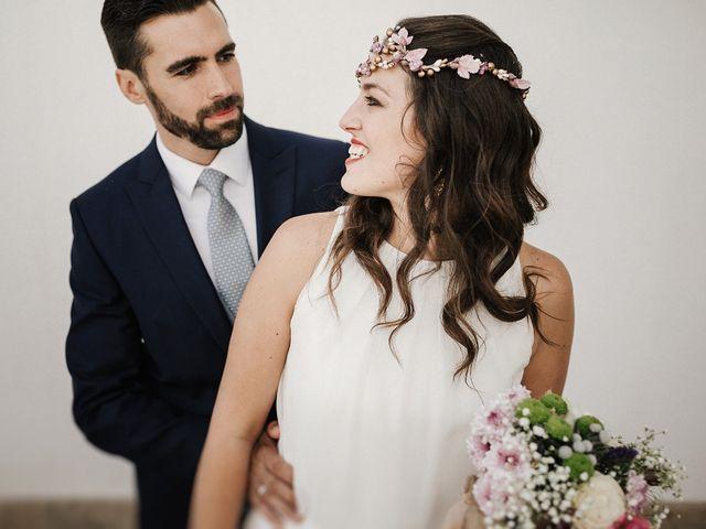 La boda de Jose y Nieves en Carrion De Calatrava, Ciudad Real 95