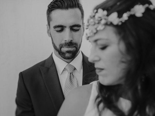La boda de Jose y Nieves en Carrion De Calatrava, Ciudad Real 98