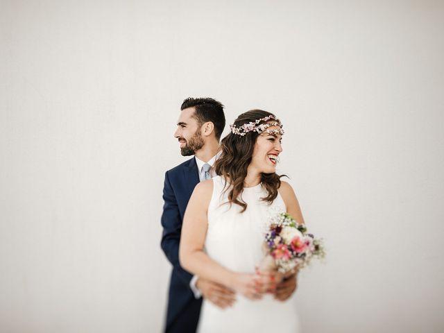 La boda de Nieves y Jose