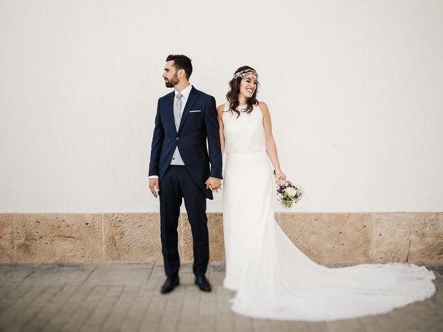 La boda de Jose y Nieves en Carrion De Calatrava, Ciudad Real 99