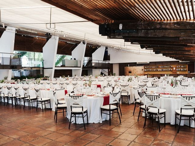 La boda de Jose y Nieves en Carrion De Calatrava, Ciudad Real 117