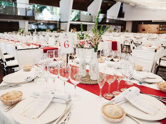 La boda de Jose y Nieves en Carrion De Calatrava, Ciudad Real 118