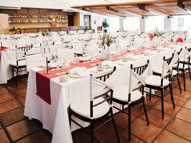 La boda de Jose y Nieves en Carrion De Calatrava, Ciudad Real 121