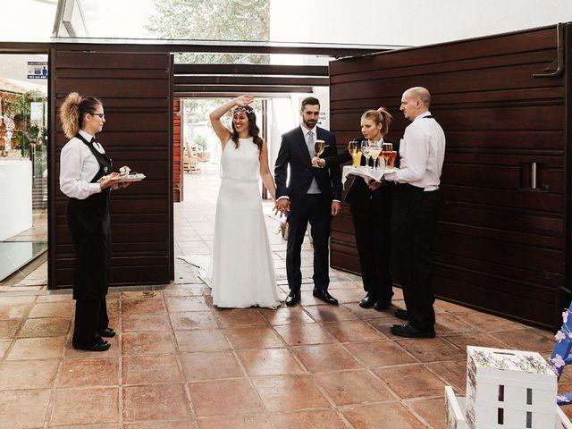La boda de Jose y Nieves en Carrion De Calatrava, Ciudad Real 122