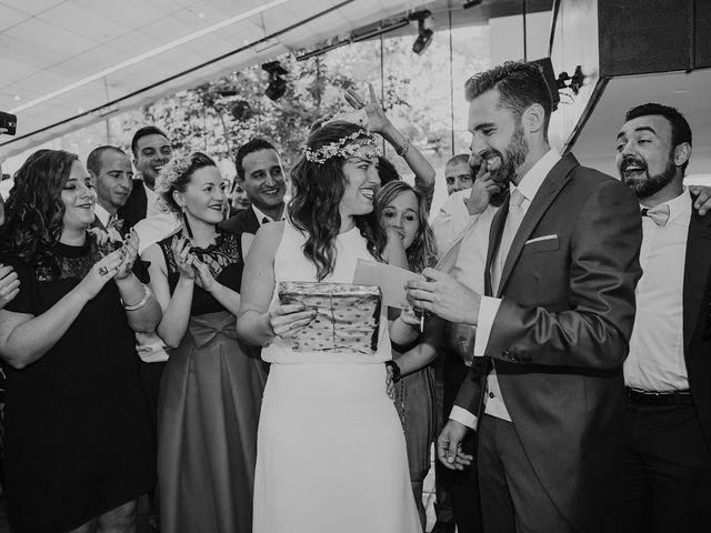 La boda de Jose y Nieves en Carrion De Calatrava, Ciudad Real 127
